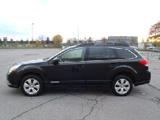 Subaru OUTBACK 3.6R AWD. LEATHER. 256HP..W/LIMITED PACKAGE 2010